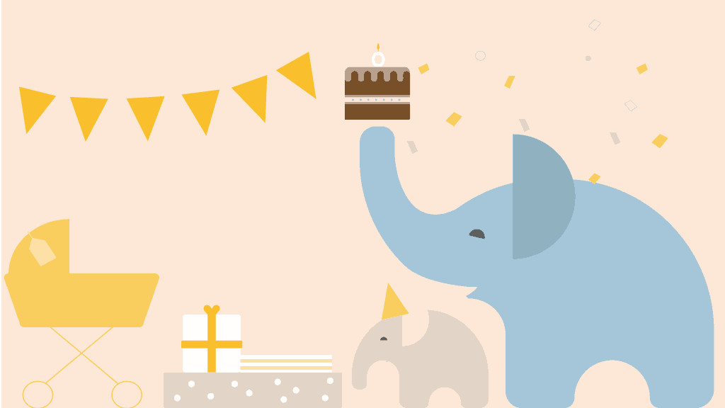 About Web Baby Shower