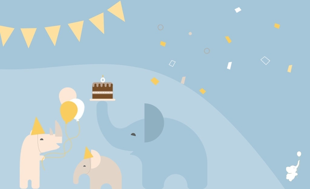 WebBabyShower Header Image - When to have a baby shower