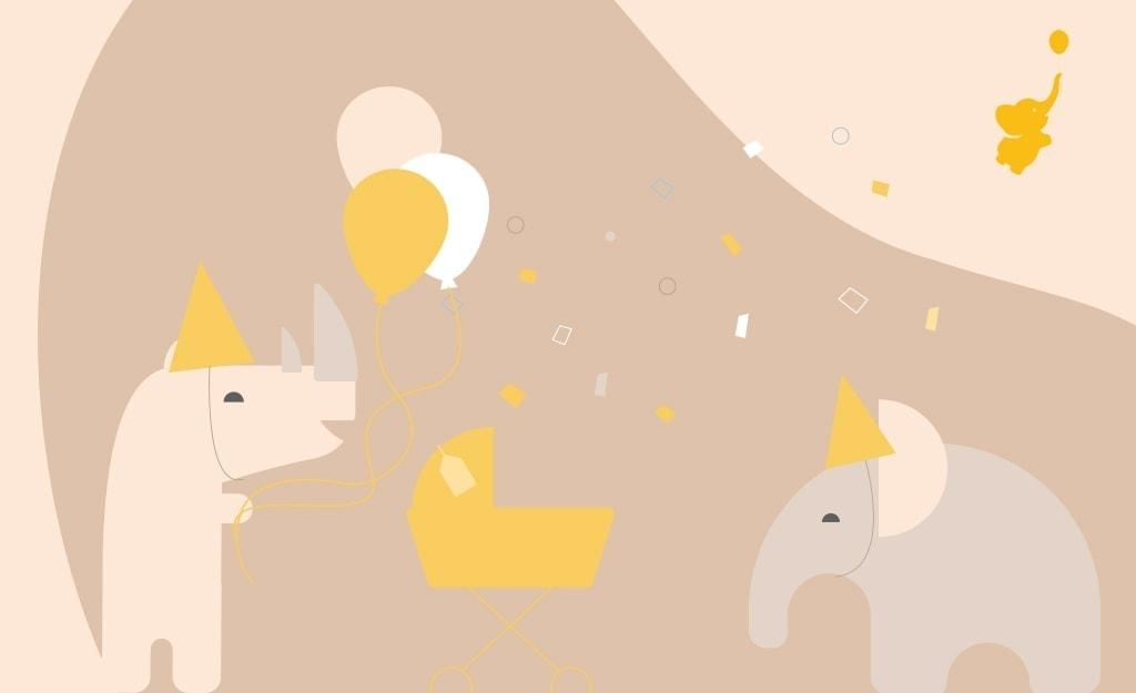 WebBabyShower Header Image Babyshower Games