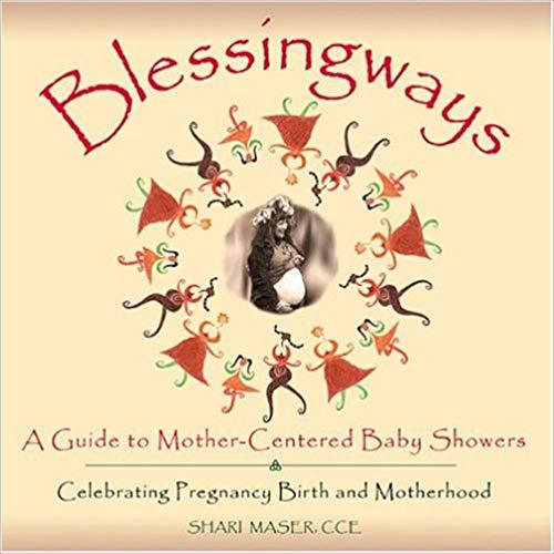 51C2W9XTZZL. SY498 BO1204203200 | Mother Blessing | WebBabyShower