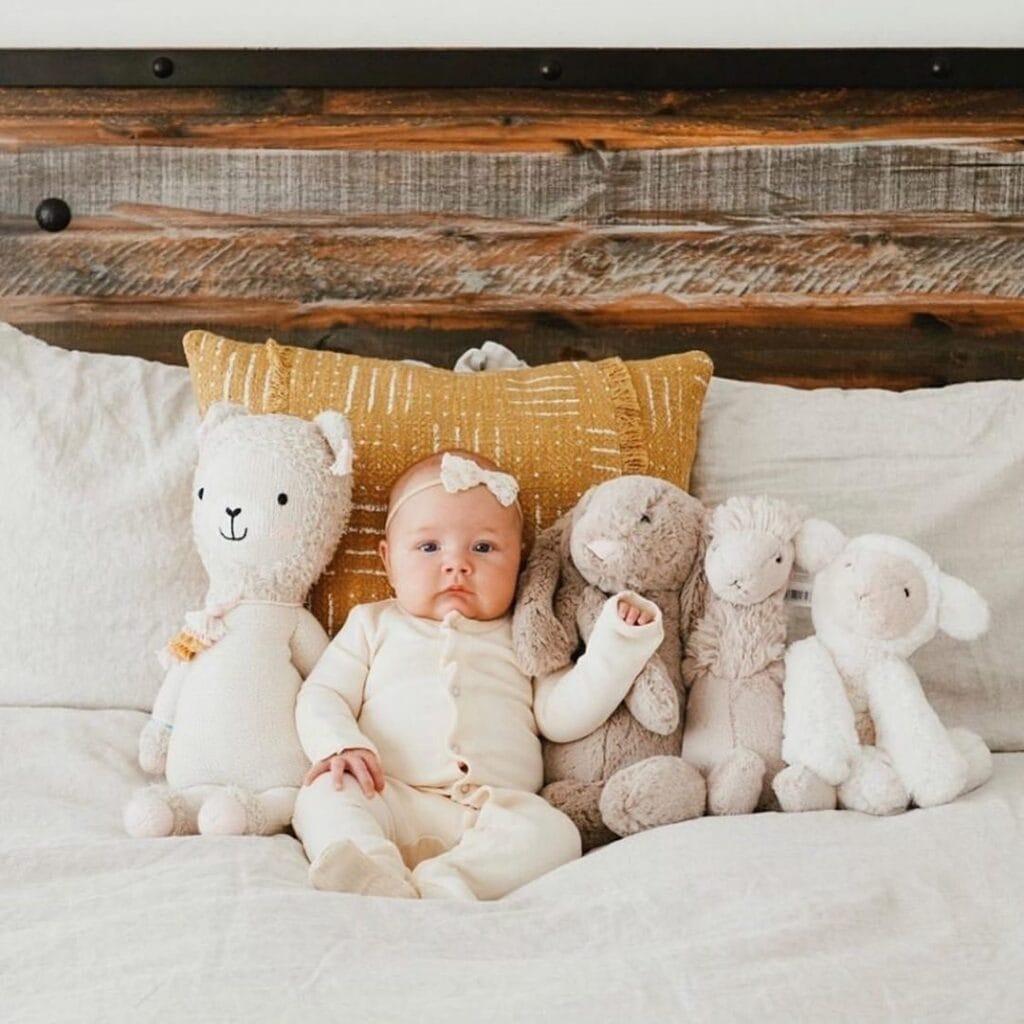 wbs insta image baby girl | WebBabyShower