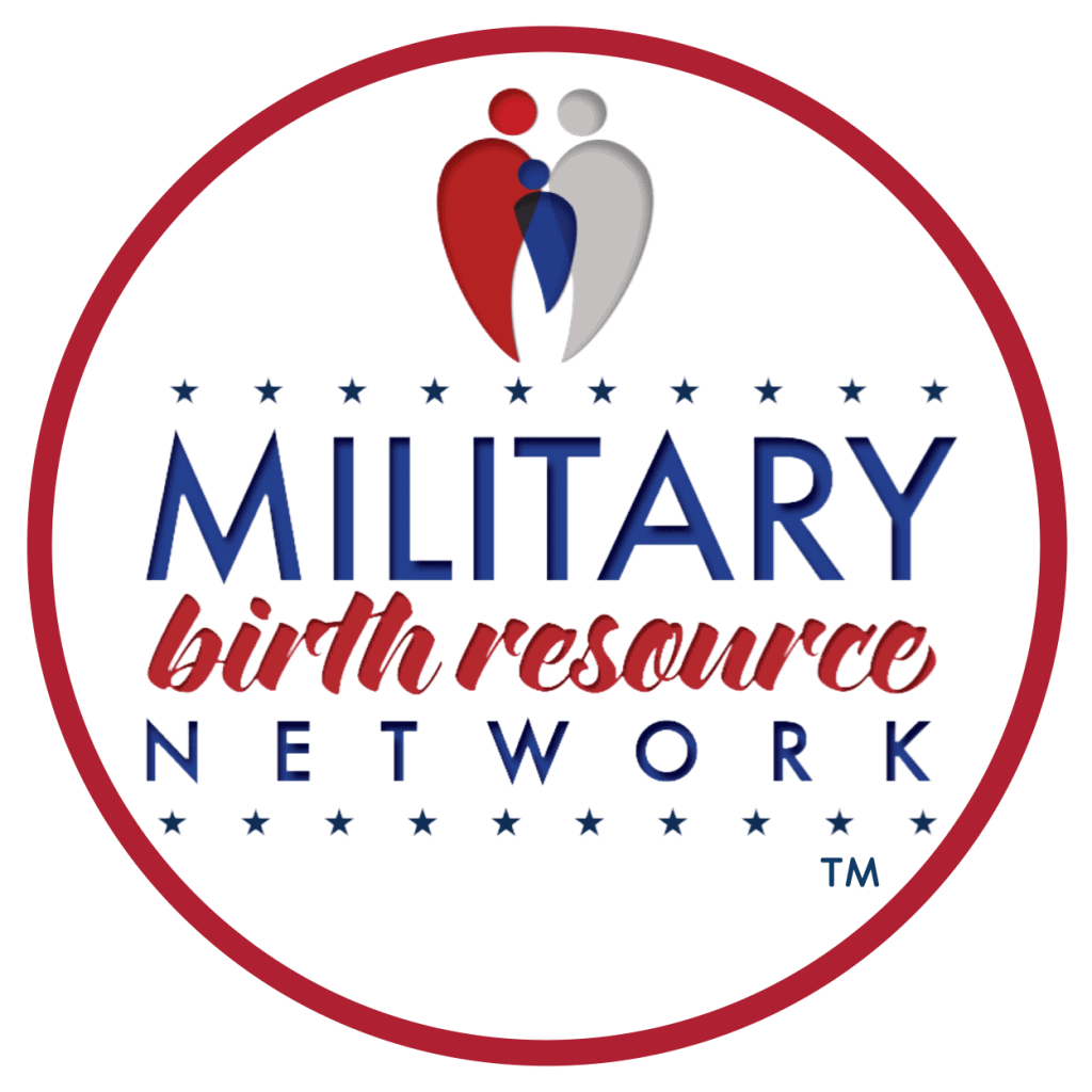 WebBabyShower Military Birth Resource