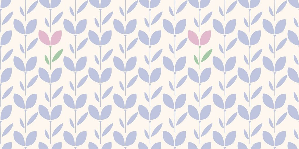 wbs 04 lilac flower bgd 1400 | WebBabyShower