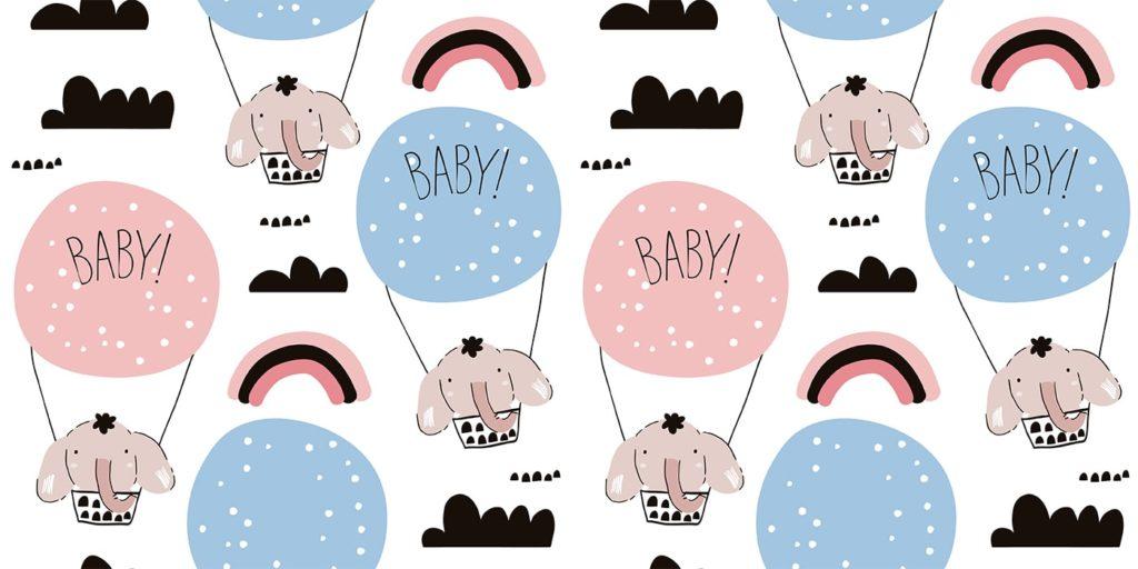 wbs 13 elephant ballon bgd 1400 | WebBabyShower