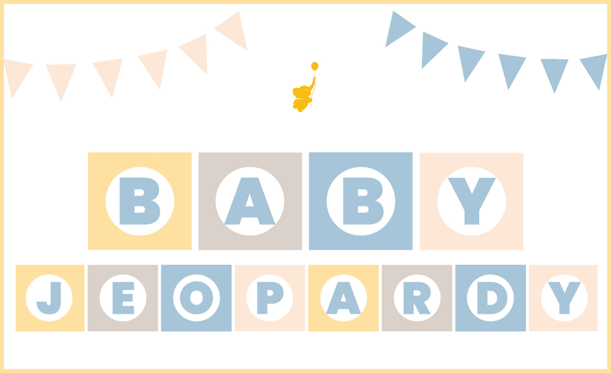 webbabyshower header image baby shower jeopardy questions and answers
