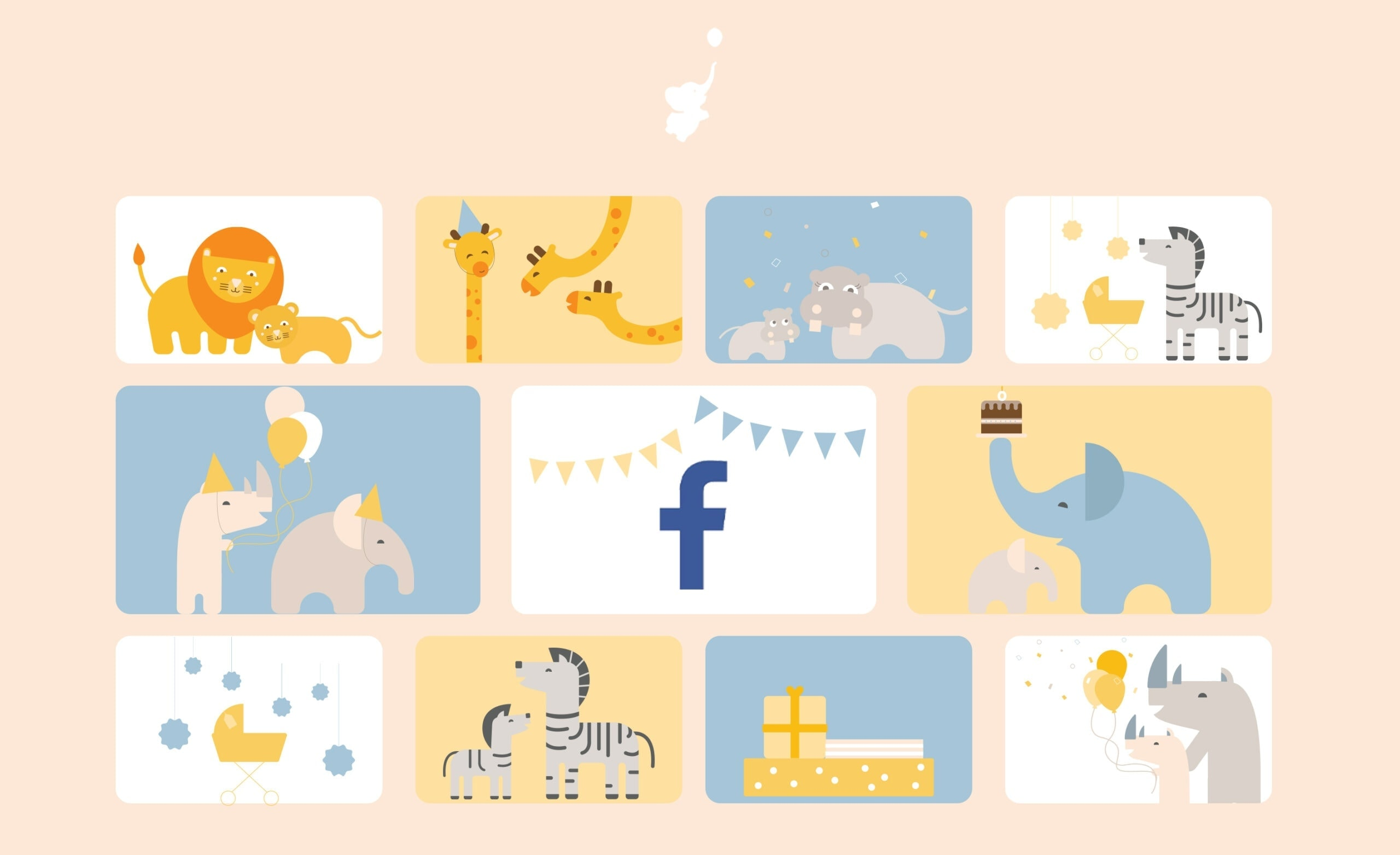 How To Host An Easy Facebook Baby Shower