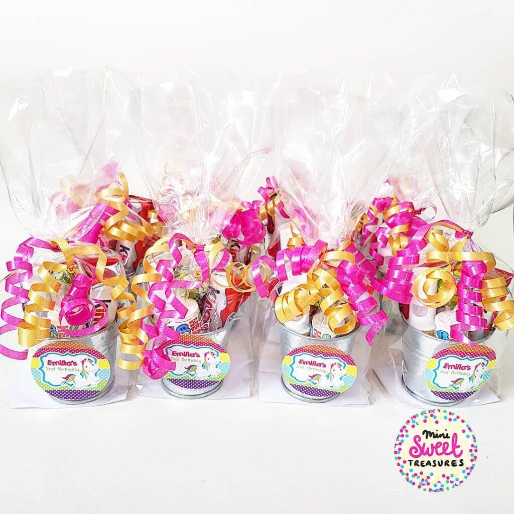 webbabyshower baby shower party favors image from instagram