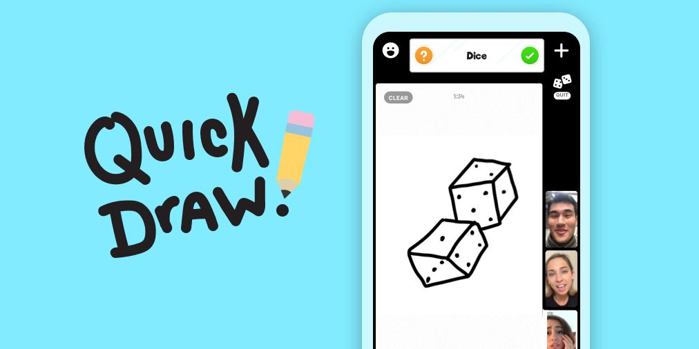 webbabyshower houseparty quick draw game play online with friends using the app