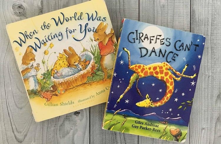 popular childrens book