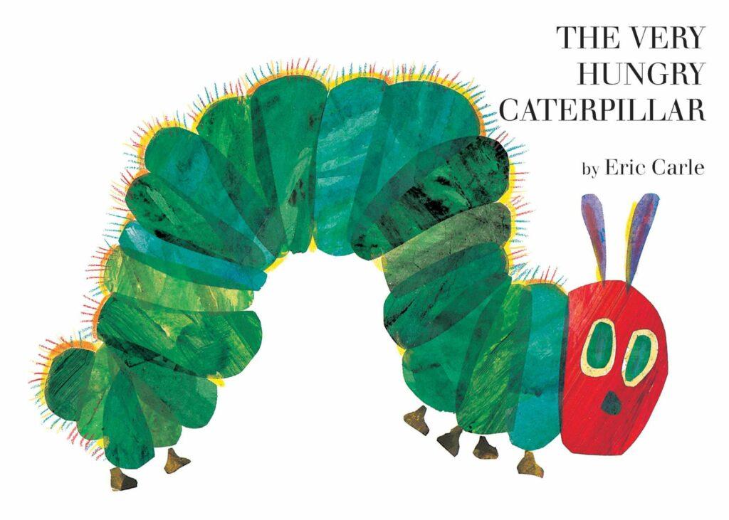 webbabyshower the very hungry caterpillar
