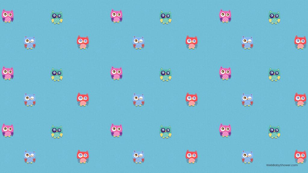 webbabyshower owly baby shower backgrounds