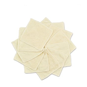 webbabyshower  reusable bamboo baby wipes from babygoal