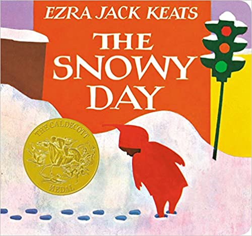 The snow day book   WebBabyShower