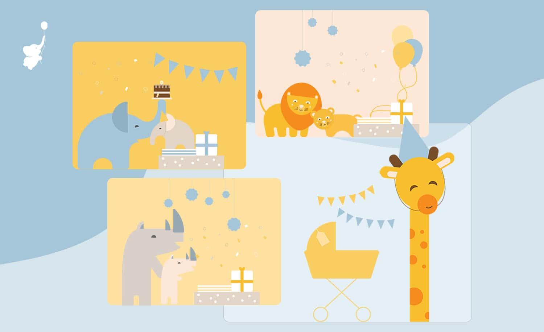 webbabyshower header image multiple baby shower