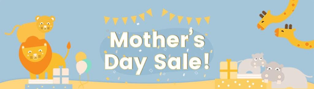 webbbabyshower mothers day sale cta