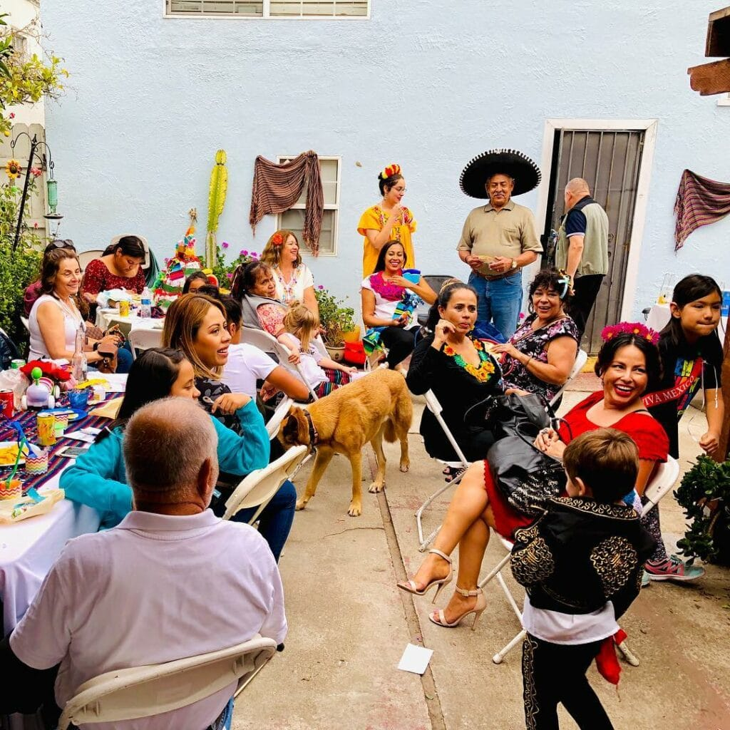 mexican baby shower games trivia