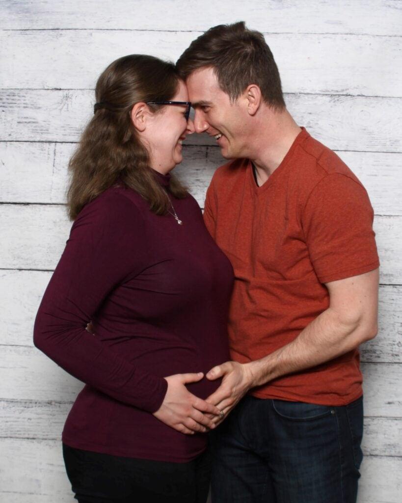 pregnancy body shaming