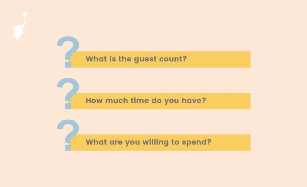 webbabyshower inforgraphics last minute baby shower