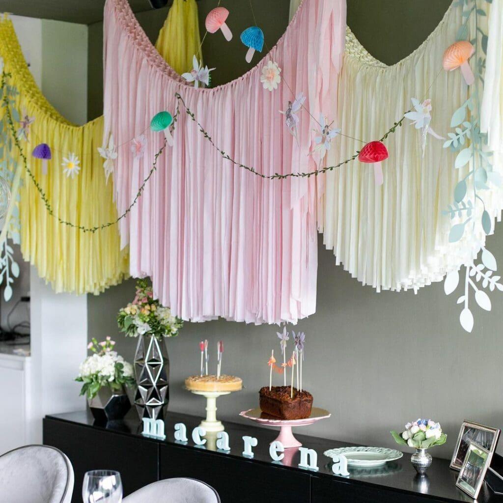baby sprinkle decoration | WebBabyShower