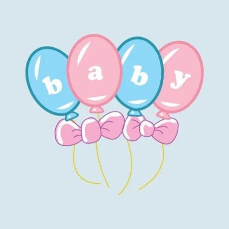 baby shower checklist pro app logo